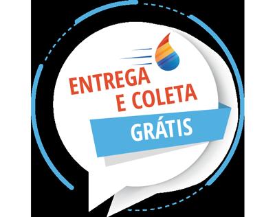 Express Recargas Entrega Gr�tis - Consulte localidades